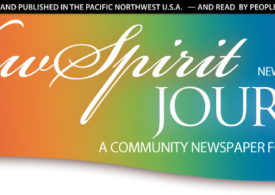 Book Review in New Spirit Journal